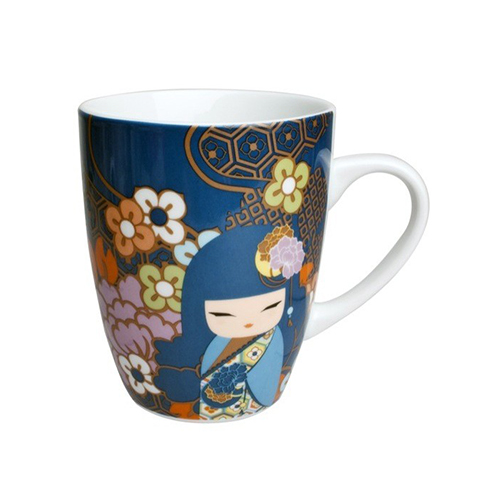 kokeshi kimmidoll accessoires mamiko grande tasse. Black Bedroom Furniture Sets. Home Design Ideas