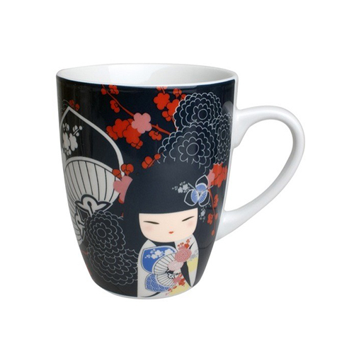 kokeshi kimmidoll accessoires tsukiko grande tasse. Black Bedroom Furniture Sets. Home Design Ideas