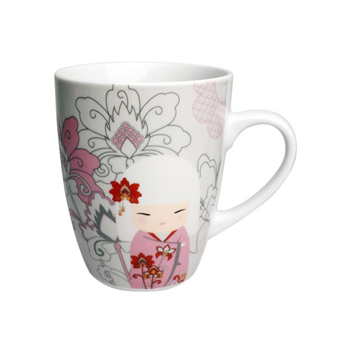kokeshi kimmidoll accessoires sora grande tasse kimmidoll. Black Bedroom Furniture Sets. Home Design Ideas