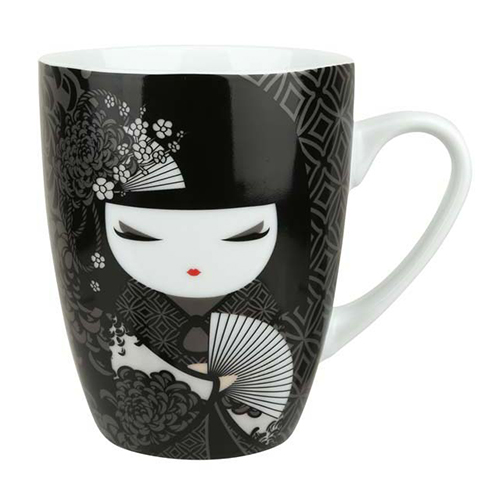 kokeshi kimmidoll accessoires shigemi grande tasse. Black Bedroom Furniture Sets. Home Design Ideas
