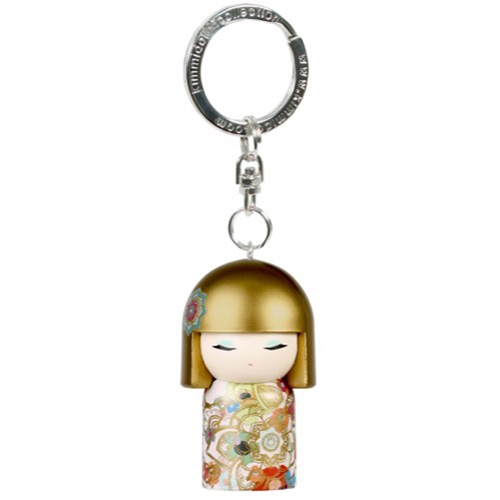 La Collection de Serenity 4077-kimmidoll-et-kimmies-junior-kimmidoll-bijoux-akira-porte-cles-kimmidoll-5cm