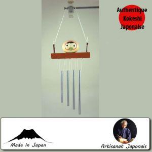 Kokeshi Boites Musicales  Sonnette De Porte - Doorbell (30cm)