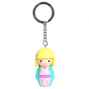 Kimmi Junior  Sunshine - Porte-clés Kimmi Junior (4,5cm)