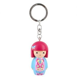 Kimmi Junior  Ellie - Porte-clés Kimmi Junior (4,5cm)