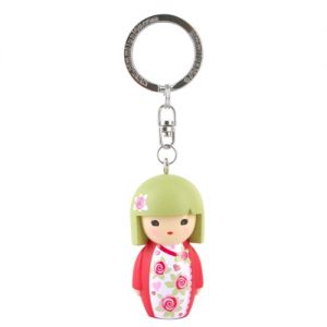 Kimmi Junior  Jemma - Porte-clés Kimmi Junior (4,5cm)