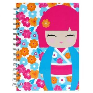 Kimmi Junior Chu Chu - Carnet A5 Kimmi Junior