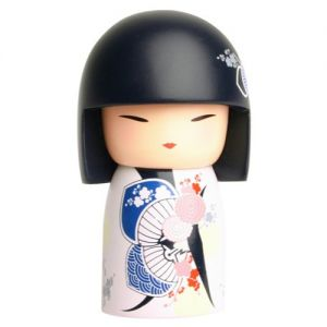 Kimmidoll 6cm  Kimmidoll Tsukiko - Assurance (6cm)