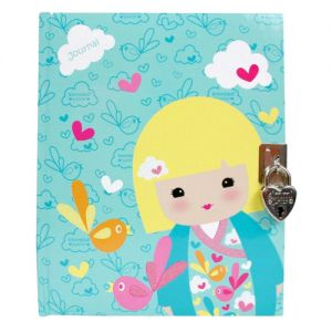 Kimmi Junior  Meika - Journal Intime Kimmi Junior