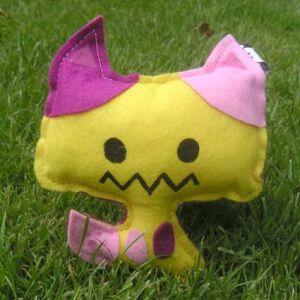 Tandoori  Kawai Kitten N°07