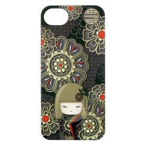 Kimmidoll Accessoires   Hiro - Coque Iphone 5 Kimmidoll