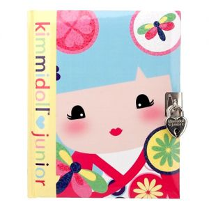 Kimmi Junior  Willow - Journal Intime Kimmi Junior