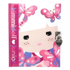 Kimmi Junior  Taylor - Journal Intime Kimmi Junior
