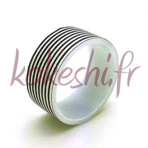 Masking Tape à rayures  Masking Tape N°031