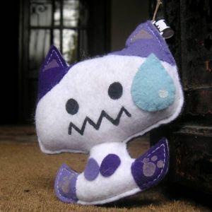 Tandoori  Kawai Kitten N°26