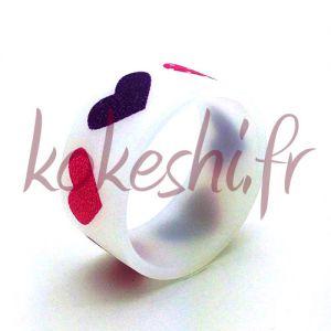 Masking Tape à coeurs  Masking Tape N°097