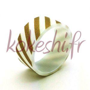 Masking Tape à rayures  Masking Tape N°106