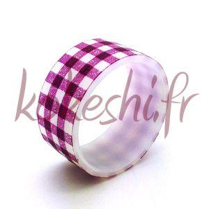 Masking Tape à carreaux  Masking Tape N°209