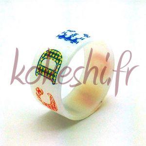Masking Tape à écriture  Masking Tape N°345