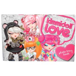 Kimmidoll Love  Album Photo - Kimmidoll Love
