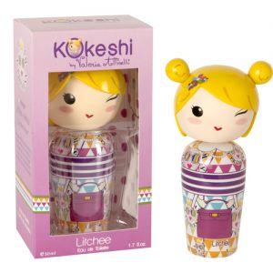 Kokeshi Parfums  Litchee De Kokeshi, Par Valeria Attinelli