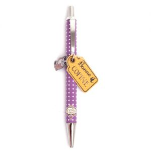 Stylo Verity Rose  Stylo - Bonne Copine - Verity Rose