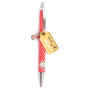 Stylo Verity Rose  Stylo - Mon Stylo - Verity Rose