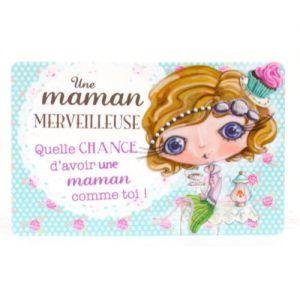 Accessoires Verity Rose  Carte Cadeau - Maman - Verity Rose