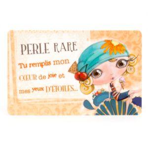 Accessoires Verity Rose Carte Cadeau - Perle - Verity Rose
