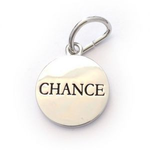 Mani Accessoires  Charms S - Chance
