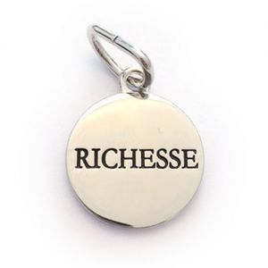 Mani Accessoires  Charms S - Richesse