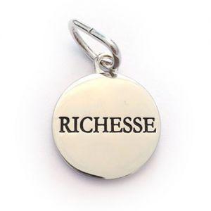Mani Accessoires  Charms S - Richesse