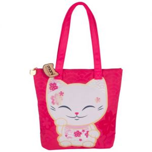 Mani Accessoires  Sac Tote - Chat Mani N°13
