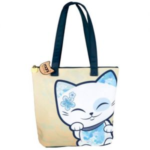 Mani Accessoires  Sac Tote - Chat Mani N°14