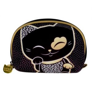 Mani Accessoires  Trousse Maquillage - Chat Mani N°16