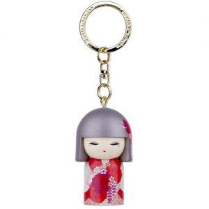 Kimmidoll Bijoux   Mizuki - Porte-clés Kimmidoll (5cm)