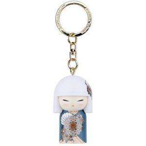 Kimmidoll Bijoux  Kioko - Porte-clés Kimmidoll (5cm)
