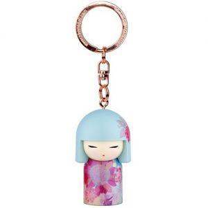 Kimmidoll Bijoux   Megumi - Porte-clés Kimmidoll (5cm)