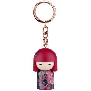 Kimmidoll Bijoux   Manami - Porte-clés Kimmidoll (5cm)