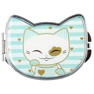 Mani Accessoires Miroir - Chat Mani N°28