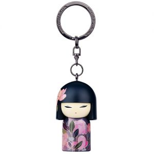 Kimmidoll Bijoux   Kazuko - Porte-clés Kimmidoll (5cm)