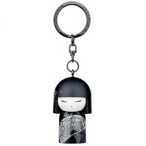 Kimmidoll Bijoux   Izumi - Porte-clés Kimmidoll (5cm)