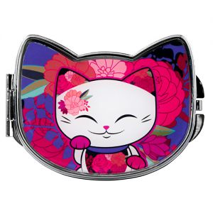 Mani Accessoires  Miroir - Chat Mani N°40