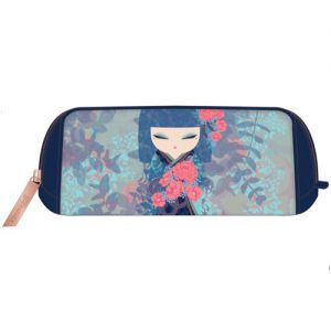 Kimmidoll Accessoires   Sayaka - Trousse De Maquillage 22*10*8