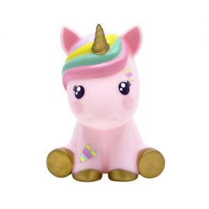 Licorne Candy Cloud 10cm Gigglepot (10cm)