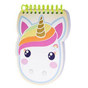 Accessoires Candy Cloud  Carnet - Rainbow