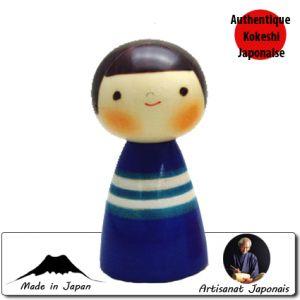 Kokeshi Enfants  Niinii / Aimable (12cm)